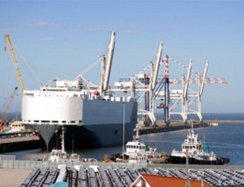 Shipping to South America, Ports Manta, Callao, Iquique and San Antonio